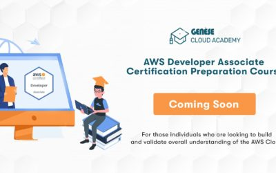 AWS Developer Associate Certification Preparation Class Batch I- Coming Soon
