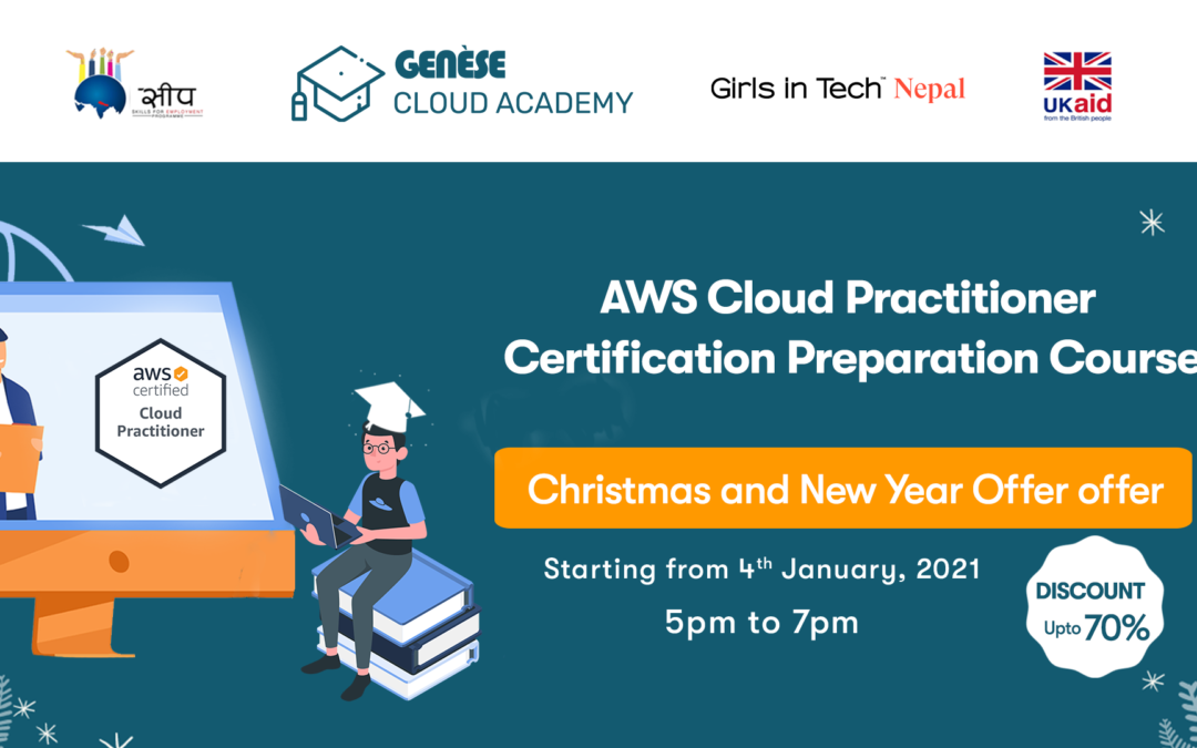 AWS Cloud Practitioner Certification Preparation Training – Batch XI