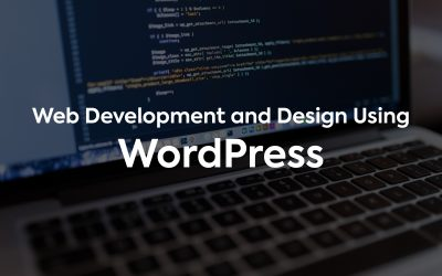 Web Development and Design Using WordPress