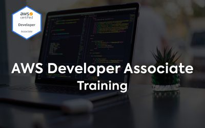 AWS Developer Associate Training