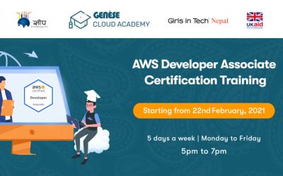 AWS Developer Associate Certification Training