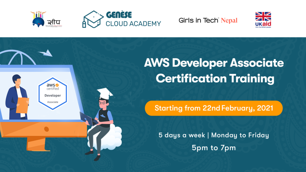 AWS Developer Associate Certification Training