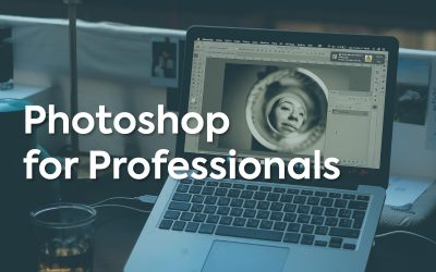 Photoshop for Professionals