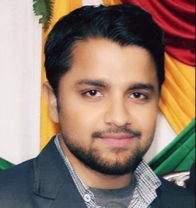 Gaurab Raj Pandey