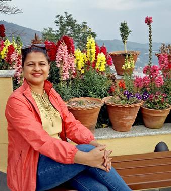 Muna Acharya Sharma